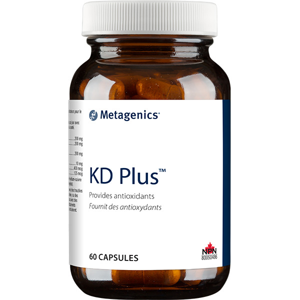 KD Plus™ (Formerly Renagen™ DTX)