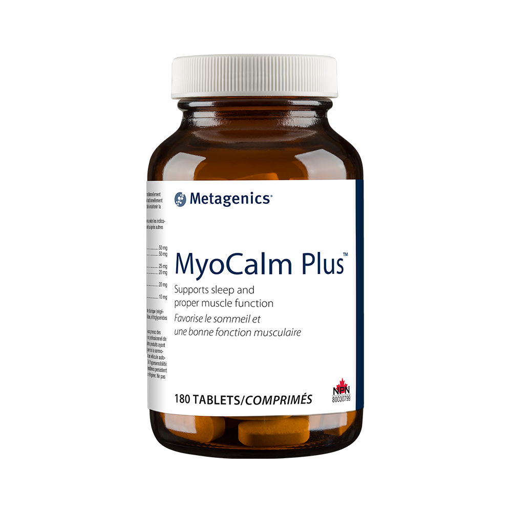 MyoCalm™ Plus